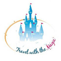 Travel with the Magic Logo